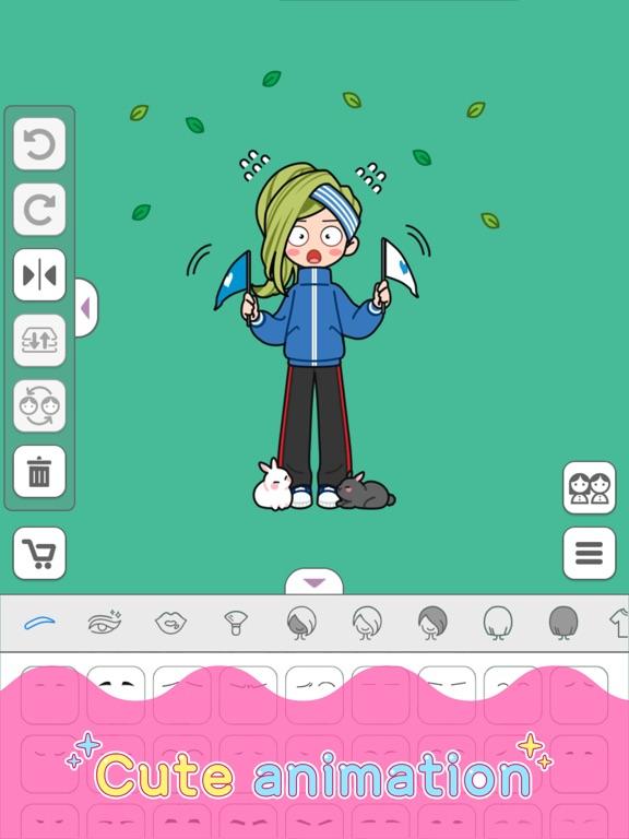 Lily Story screenshot 12