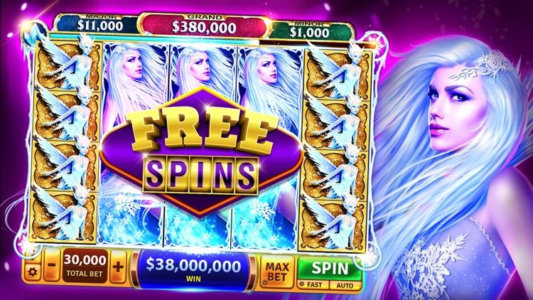 Slots Casino - House of Fun™ screenshot-6