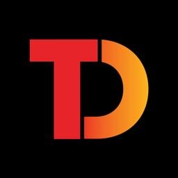 TDCX Dashboard