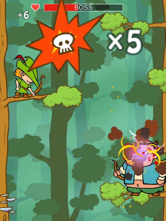Mr.Bow screenshot 7