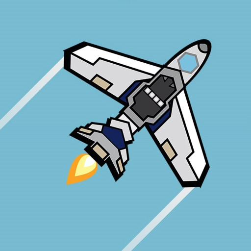 Missile Dodge: Jackpot Rising