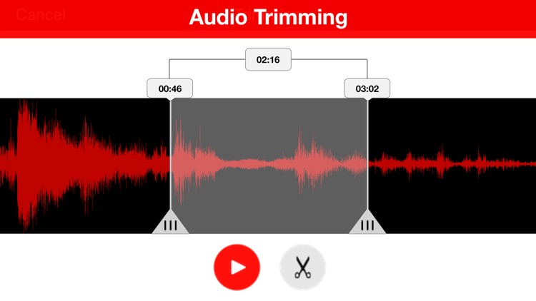 Voice Recorder Lite: Record HD screenshot-3