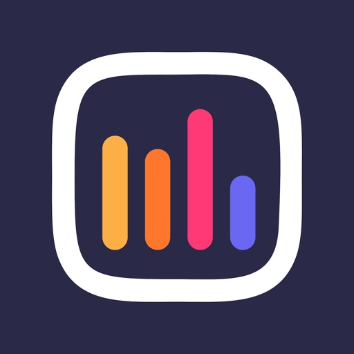 Followly: Reports & Analytics free software for iPhone and iPad