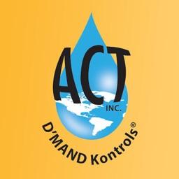 ACT, Inc. D'MAND Kontrols®