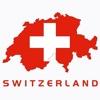スイス 旅行 ガイド &マップ - iPadアプリ