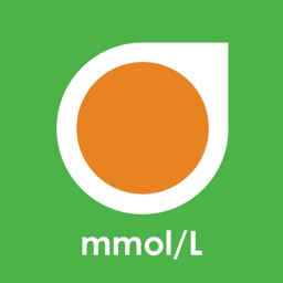 Dexcom G5 Mobile mmol/L DXCM1