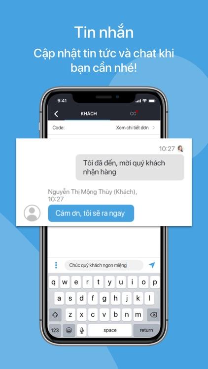 NowDriver - Now.vn Driver screenshot-4