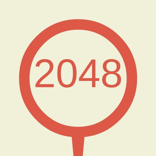 2048 Tile Pairing PRO