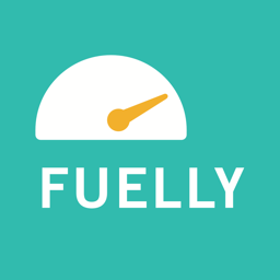 Ícone do app Fuelly: MPG & Service Tracker