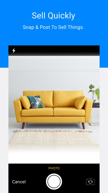 Localily: Buy Sell Rent Local screenshot-5