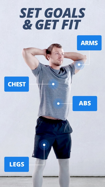 Apollo Home Workout & Fitness screenshot-3