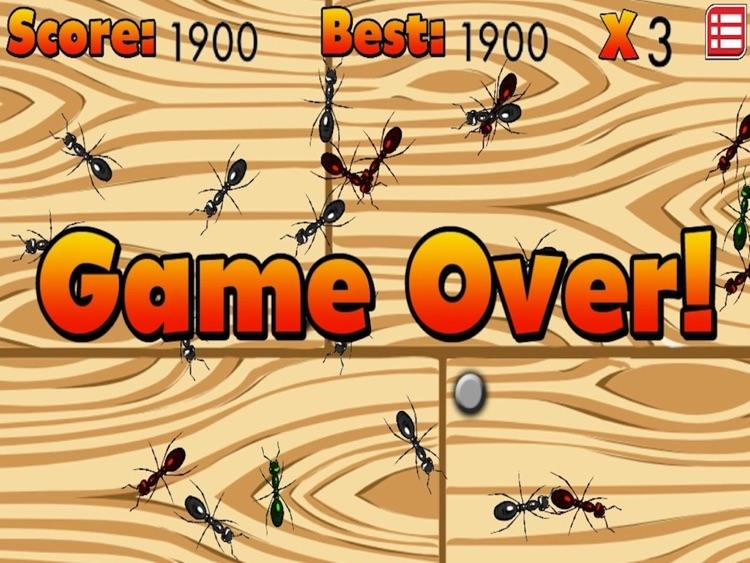 Ant Squisher HD FREE screenshot-3