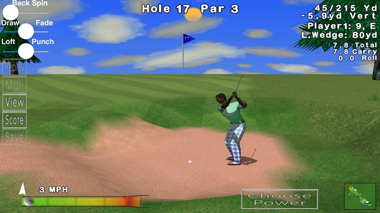 Golf Tour - Golf Game screenshot-0