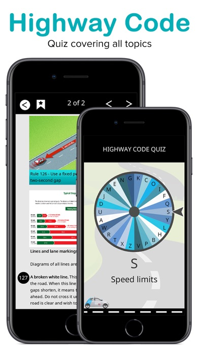 Driving Theory Test 4 in 1 Kit app image