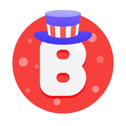 Baby Story - Pics Editor iOS App
