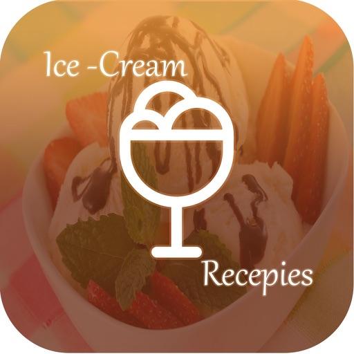 Ice Cream Recipes - HomeMade