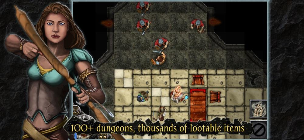 Heroes of Steel RPG Cheat Codes