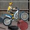 极限摩托障碍赛 - 赛车游戏