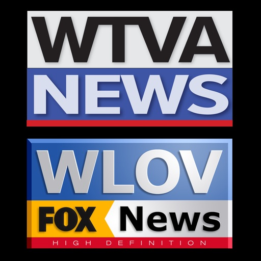 WTVA/WLOV News & Weather iOS App