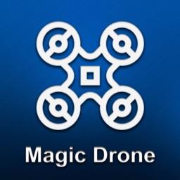 GX-MagicDrone