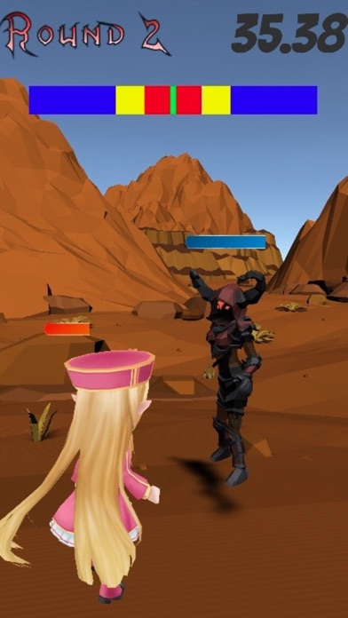最新スマホゲームのお姫様の狩猟体験が配信開始!
