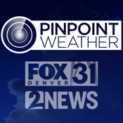 Pinpoint Weather app review