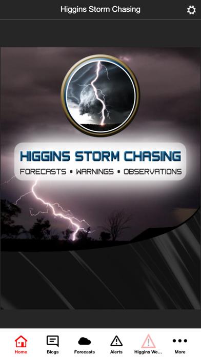 Higgins Storm Chasingのおすすめ画像1