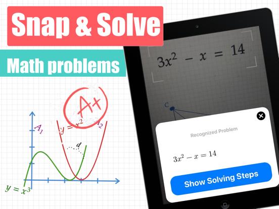 Math Box - Math Answer Scanner screenshot 5
