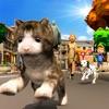 virtual pet cat escape: rescue