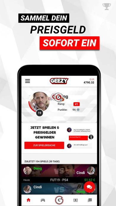 Herunterladen GEEZY für Pc