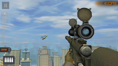 Sniper 3D: Gun Shooting Games Screenshot