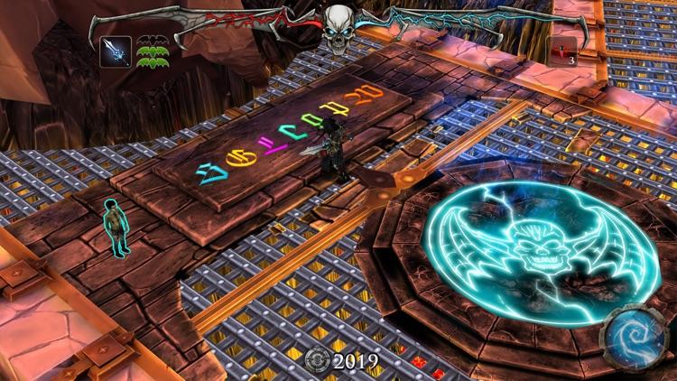 Deathbat (GameClub) screenshot-6