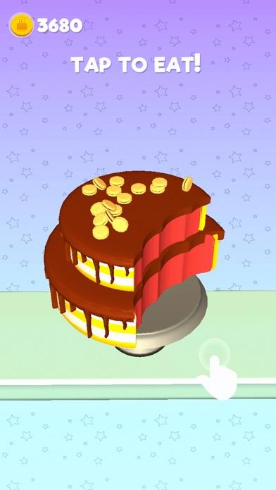 Baker 3D screenshot 2