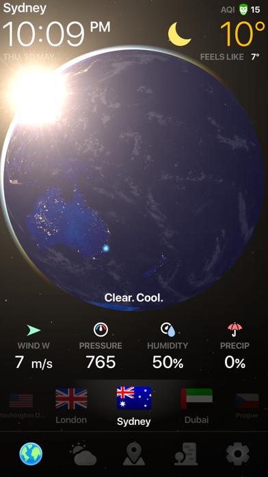 WEATHER NOW ° - 天気 ScreenShot6