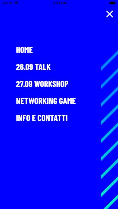 Brief In Genova screenshot 4