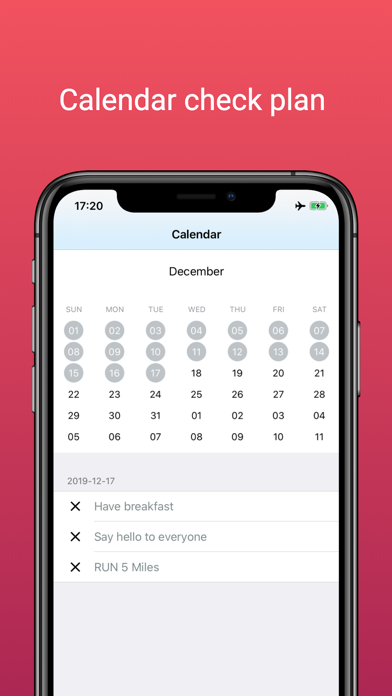 My Daily Tasks Manager 3