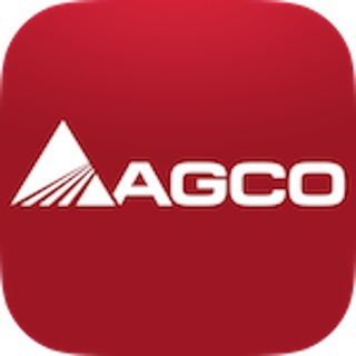 AGCO Parts Books To Go on the App Store