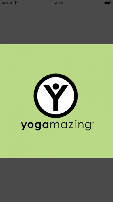 YOGAmazing - Yoga Video Appのおすすめ画像1