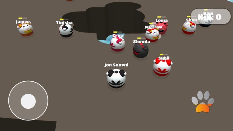 Meow.io - Cat Fighter screenshot-4