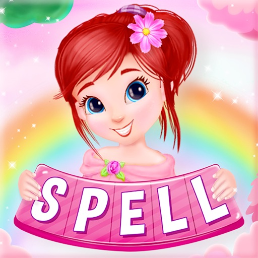 Princess ABC: Learn Spelling
