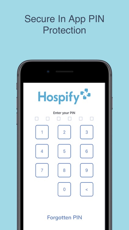 Hospify Healthcare Messaging
