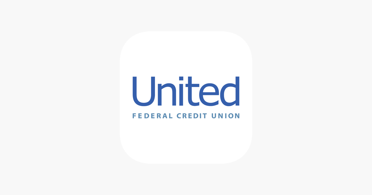 United Federal Credit Union on the App Store