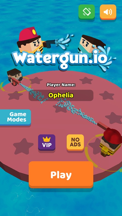 Watergun.io