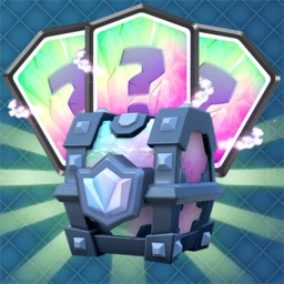 Chest Simulator Clicker for CR