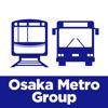 Osaka Metro Group 運行情...