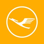 Lufthansa app review