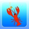 ザリガニつり - iPhoneアプリ