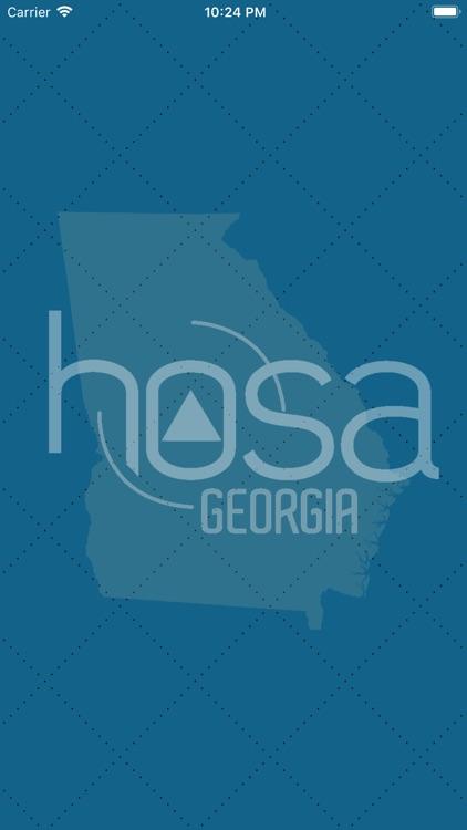 Georgia HOSA