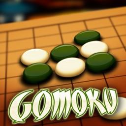 Master of Gomoku Go