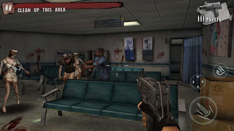 Zombie Frontier 3: Sniper FPS screenshot-5